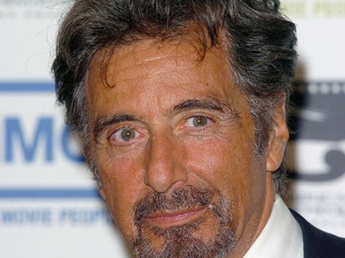 Pacino - Film to shoot this summer