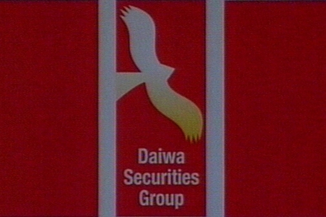 Daiwa Securities - New offices