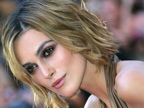 Knightley - Wants to take a break from acting