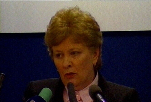 Nuala O'Loan - RUC members aquitted of murder