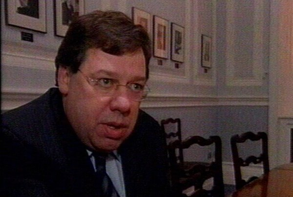 Brian Cowen - Chairs FF committee