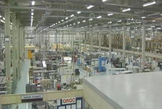FCI Ireland - Fermoy plant to close
