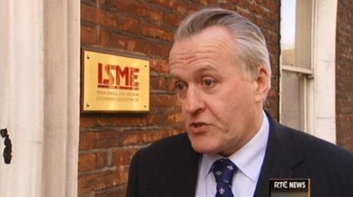 Mark Fielding - 'Redundancy rebate delays causing more job losses'