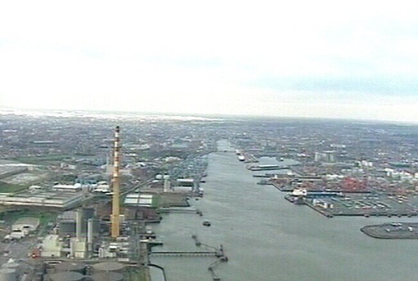 Dublin - Study warns of skewed development
