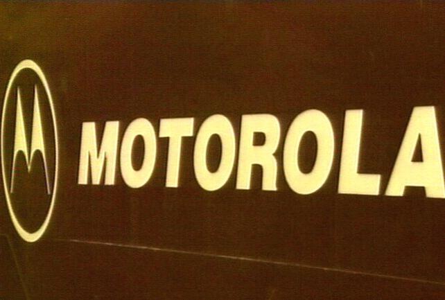 Motorola - Global cuts threaten Cork jobs