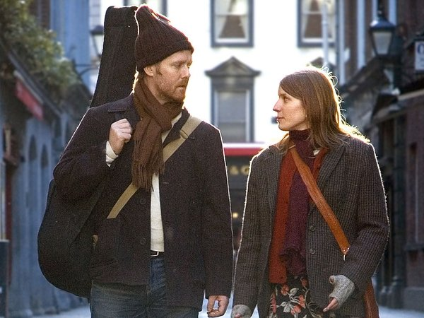 Hansard and Irglova - Stars of the John Carney-directed Once
