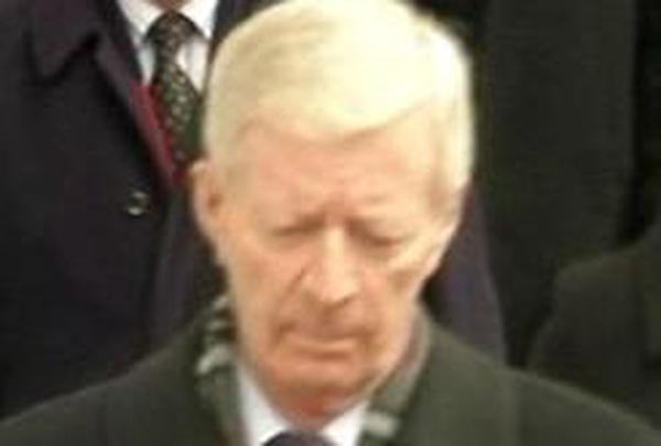 Denis Manning - pleaded guilty over cartel