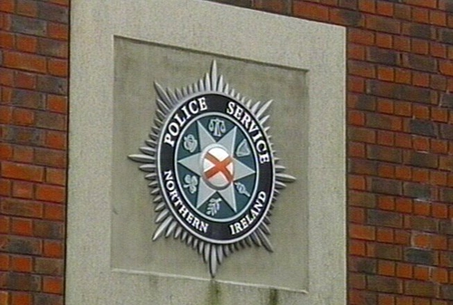 PSNI - 29-year-old man charged with murder