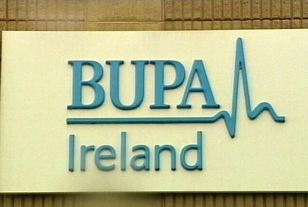 BUPA - Takeover by the Quinn Group