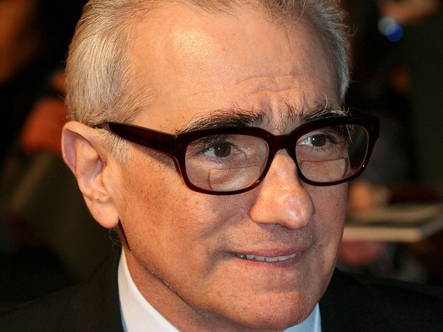 Martin Scorsese: co-director of NYRB doc