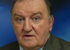 George Hook and Brent Pope will return each week with exclusive columns on RTÉ.ie/sport