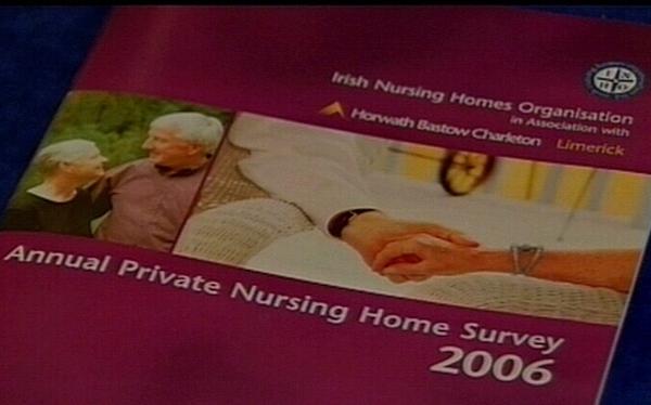 Nursing homes - Slowdown in supply of nursing home beds