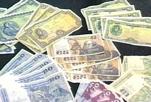 Punts - £300m unclaimed five years on