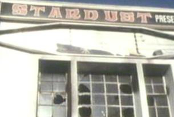 Stardust - 48 people died