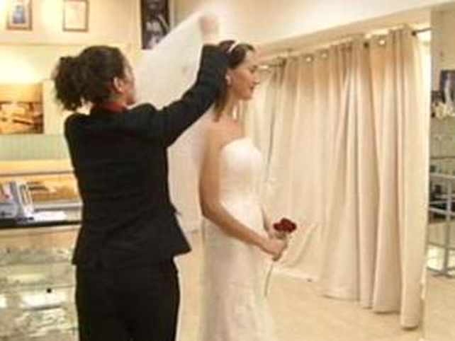 Weddings - New law comes in effect