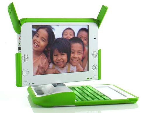 One Laptop Per Child - Ready to launch
