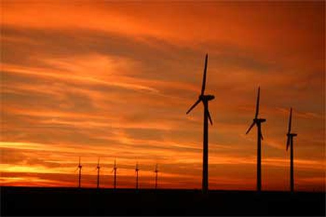 Renewable energy - 'Single greatest business opportunity'