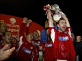 Shelbourne relegated to Division One