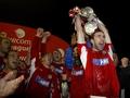Shels relinquish Champions League place