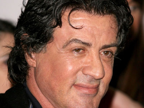 Stallone - Was fined by an Australian court