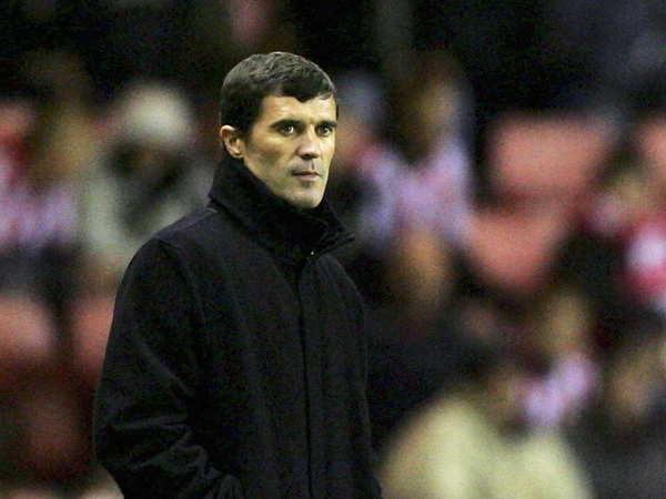 Roy Keane has been eager to deflect praise on to his Sunderland charges