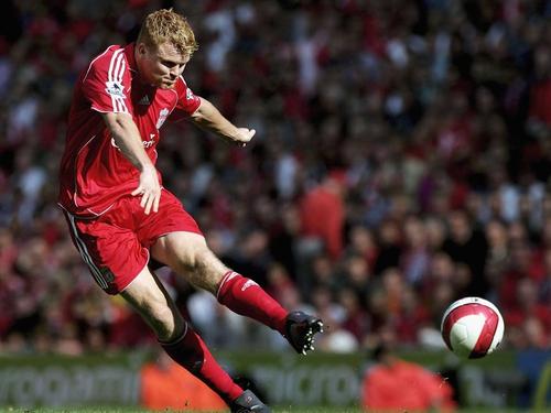 John Arne Riise has an unpaid debt of £100,000