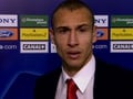 Henrik Larsson plays down Celtic return rumours
