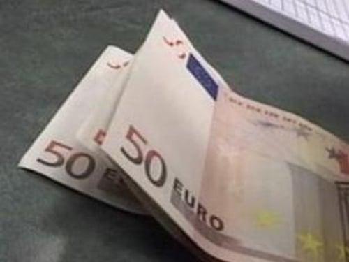 Bank scheme - Money flowing to Ireland?
