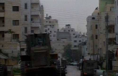 West Bank - Israel launches major incursion