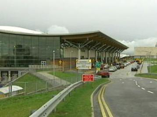 Cork Airport - Disagreement over debt