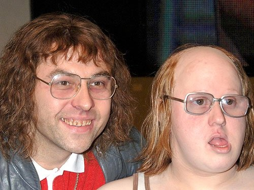 Image result for little britain