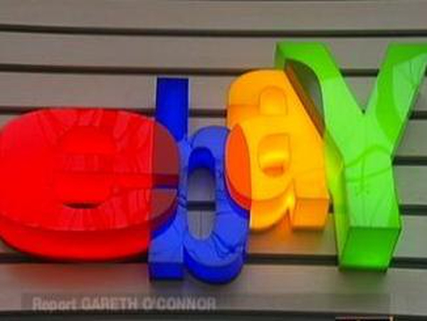 EBay deal - Keeps Skype stake despite sale