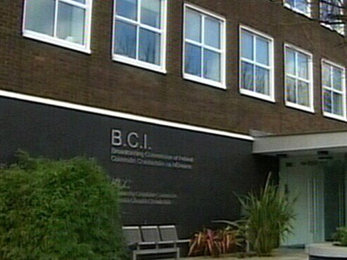 BCI - Contract for digital TV station
