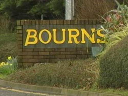 Bourns Electronics - 80 jobs to go