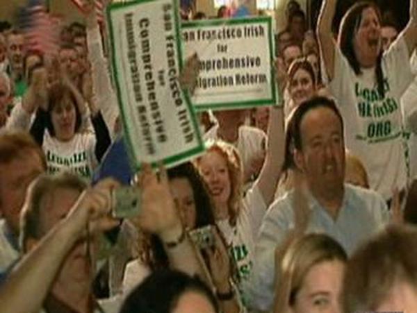 Washington DC - ILIR rally