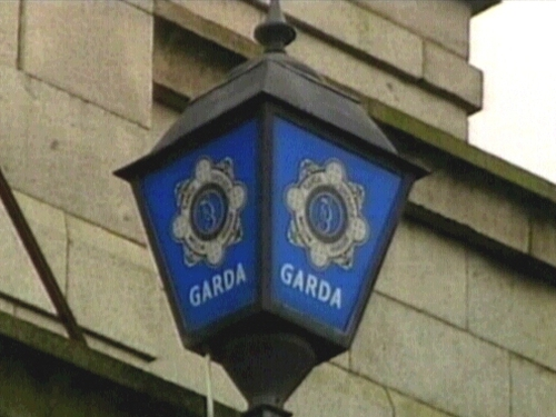 Gardaí - Appeal for witnesses