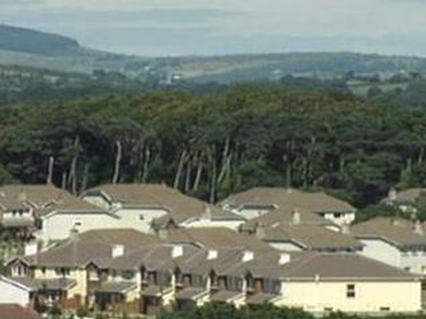 House prices - Down for the second consecutive month