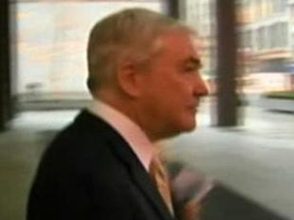Conrad Black - Cleared of eight charges