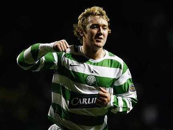 Aiden McGeady is well aware of the magnitude of the task that lies ahead of him and his team-mates