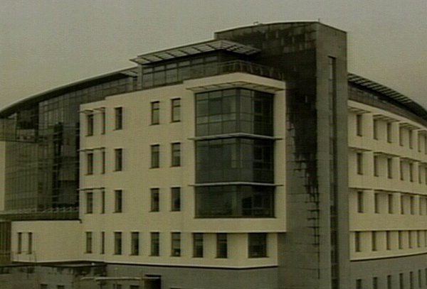 Cork - New hospital open today