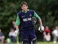 Ed Joyce confirms Ireland ambitions