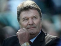Toshack's future is not in doubt