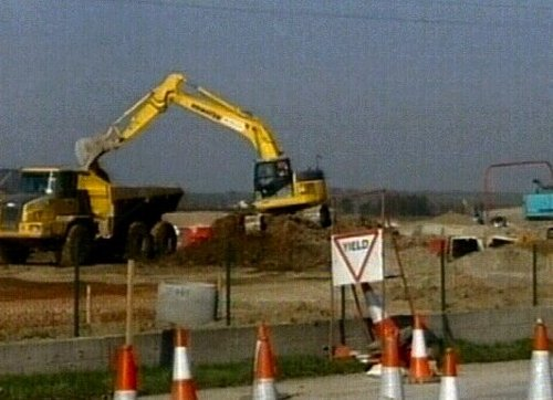 Carrigtwohill - Project delayed indefinitely