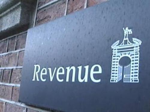 Revenue - Defaulters named