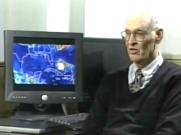William Gray - Active season forecast
