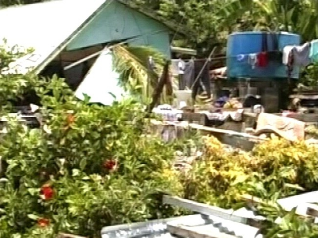 Solomon Islands - At least 28 killed in disaster
