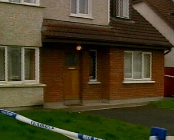 Limerick - Suspicious death