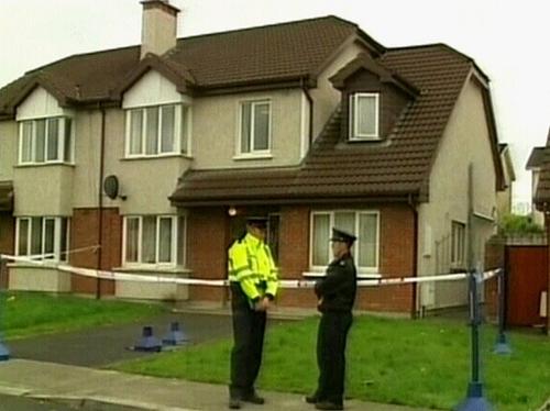 Castletroy - Five held over death