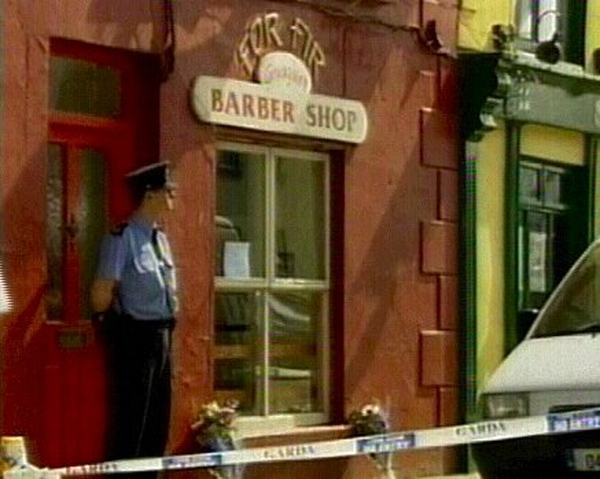 Clonakilty, Co Cork - Mother of three murdered