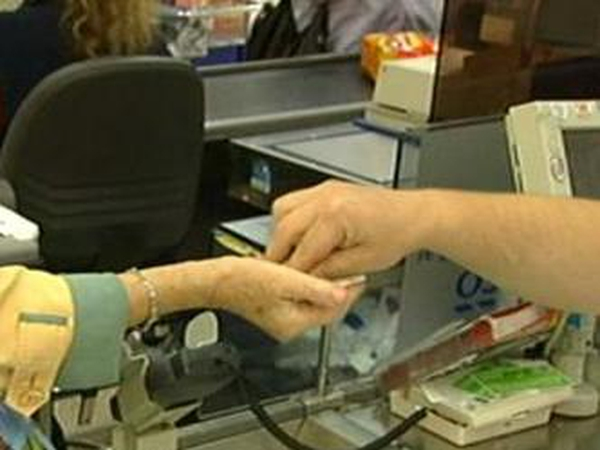 Inflation rate - Back at 5% mark